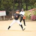 Photos: 2021_05_08 第26回高野山学童&県学童・西日本学童明石予選2回戦VS魚住フェニックス012[1]