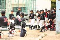 2021_05_08 第26回高野山学童&県学童・西日本学童明石予選2回戦VS魚住フェニックス001[1]