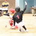 Photos: 2021_05_08 第26回高野山学童&県学童・西日本学童明石予選2回戦VS魚住フェニックス115[1]