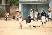 2021_05_08 第26回高野山学童&県学童・西日本学童明石予選2回戦VS魚住フェニックス092[1]