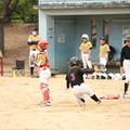 Photos: 2021_05_08 第26回高野山学童&県学童・西日本学童明石予選2回戦VS魚住フェニックス092[1]