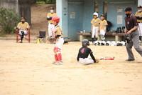 2021_05_08 第26回高野山学童&県学童・西日本学童明石予選2回戦VS魚住フェニックス090[1]