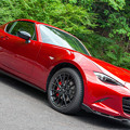 Photos: MAZDA ND2 ROADSTER RF RS