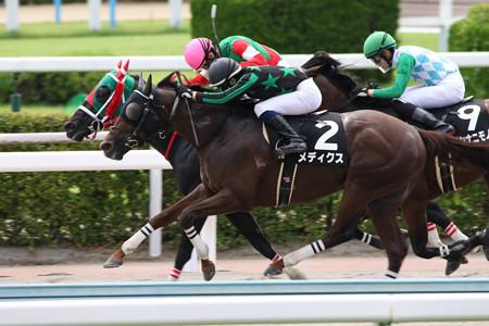 メディクス レース(21/07/18・西部日刊スポーツ杯)