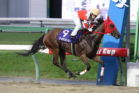 ゴールデンヒーラー レース_2(21/08/08・第35回 ひまわり賞)