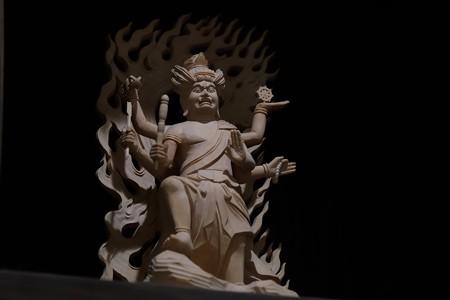 2021.09.21 円覚寺 トイレの神様